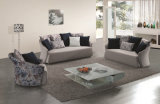 2015 Hot-Selling Popular Modern Design Living Room Fabric Sofa (HC1209B)