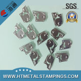 Battery Spring Plate로 금속 Stamping Part Used