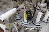 Enchimento da câmara de ar do limpador da face e máquina de embalagem plásticos da máquina da selagem