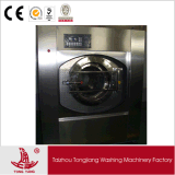 Machine professionnelle de blanchisserie/extracteur/dessiccateur/Ironer/dépliant mous de rondelle de support