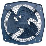 Ventilator van de Ventilatie van de fabriek de Industriële/de Lagere Op zwaar werk berekende Ventilator van het Lawaai