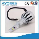 Lâmpada principal do diodo emissor de luz do CREE auto