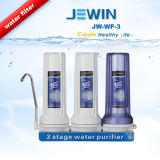 3 Stage Activated Carbon Counter Top Water Filter