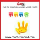 Molde plástico de venda popular do tamborete do bebê da injeção