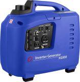 Générateurs d'inverseur de Digitals de générateurs d'essence du début 800W de main monophasé à C.A. avec EPA
