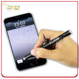 Painted promocional Touch Screen Stylus Ballpoint Pen para el iPhone