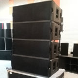 Hoge Macht Martin Audio Style Line Array (La-20)