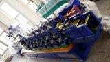 高周波によって溶接される管製造所ライン(Zg76)