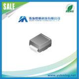Diodo del supresor del voltaje del componente electrónico para la asamblea del PWB