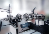Máquina de equilibrio del motor