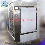 Sterilizzatore del vapore di vuoto di impulso di Yg con il generatore di vapore incorporato
