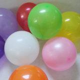 経験10年のにわたるの円形の気球