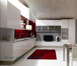 Home Kitchen Cabinets (제조자)를 위한 Customzied Wood Cabinet