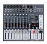 خلّاط/[سود] خلّاط/محترفة خلّاط /Console/Sound وحدة طرفيّة للتحكّم/إشارة خلّاط /Mixing [كنسل/12]
