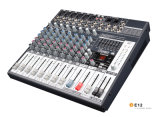 Mixer/Mixer Soud/de de Professionele Console van /Console/Sound van de Mixer/Mixer /Mixing Console/E12 van het Merk