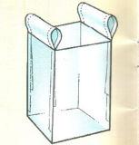 トンネルリフティングとバルクバッグnull