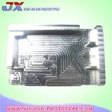 CNC van de Fabriek van de douane de Hoge Kostbare Delen van het Staal van het Aluminium van het Metaal