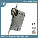 Corps en bois magnétique R09 de serrure de porte de mortaise de porte