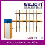 barrière de la circulation 110V, glissière de sécurité pour le système de stationnement