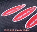 Garments를 위한 형식 Flock Printing Transfer Sticker