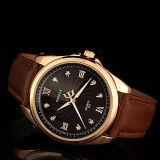 Wristwatch кварца дела чувствительных людей
