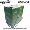 직접 공장 Hotsale CAT6 케이블