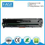 Ce320A kompatible Toner-Kassette für HP-Farbe Laserjet Cp1525n
