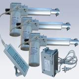 Actuador linear del motor 12V/24V de la C.C. para la cama del masaje, sofá del Recliner, asistencia médica usada