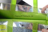 Мешок лазера упаковки Tote Customsize прокатанный мешком Non-Woven