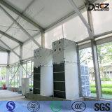 Acondicionador de aire comercial embalado situación del suelo para la tienda del acontecimiento