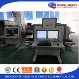 Aiport 사용 엑스레이 짐 스캐너 AT100100 엑스레이 기계는 큰 수화물을%s 주식에서 가지고 있다