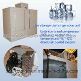 Kapazitäts-2 Eis-Gefriermaschine-Sortierfach der Tür-populäres 1000L (DC-1000)