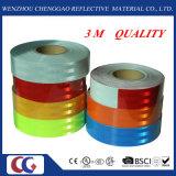 Qualitäts-Diamant-Grad-selbstklebende warnende reflektierende Bänder