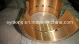 Boccola dell'acciaio inossidabile con il processo lavorante