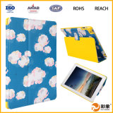 iPad Air 2를 위한 가장 새로운 Sublimation Leather Tablet Case