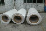 Feuille de FRP en roulis, fibre de verre lustrée élevée FRP Rolls de couche de gel