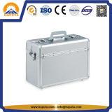 Caso di alluminio di memoria per monili & la vigilanza (HPL-2005)