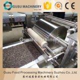 蘇州(TPX400)でなされる穀物棒生産機械を着せるGusuチョコレート