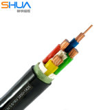 100%銅のConductor XLPE Power Cable 0.6/1kv-Shua