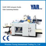 máquina que lamina de la película termal lateral doble automática de la promoción para Produtcion grande