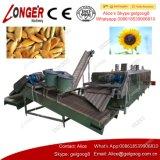 Professionelle automatische Sonnenblumensamen, die Maschine braten
