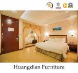 Furnierholz-Schlafzimmer-Möbel-Gastfreundschaft-Möbel (HD622)