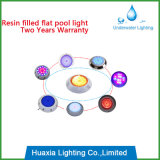Indicatore luminoso della piscina di IP68 LED, indicatore luminoso del LED per la piscina