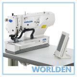 Компьютер WD-1790S высокоскоростной - controlled прямая кнопка продырявя швейная машина