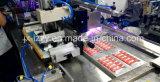太陽電池のための自動フラットスクリーン印字機