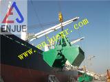 elektrisches hydraulisches Zupacken der Maschinenhälften-6-12m3 für 25 Tonnen-Marine-Kran