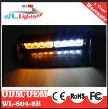 Lineare LED-Gedankenstrich-Masken-Emergency Warnleuchten-Stäbe