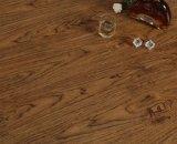 Carrelage adhésif antidérapant en bois d'imitation ignifuge de PVC