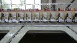 Hye- 627/250*550*1300 escolhe a máquina Semi de alta velocidade do bordado dos Sequins