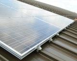 Supports solaires en acier galvanisés par toit en métal de lancement